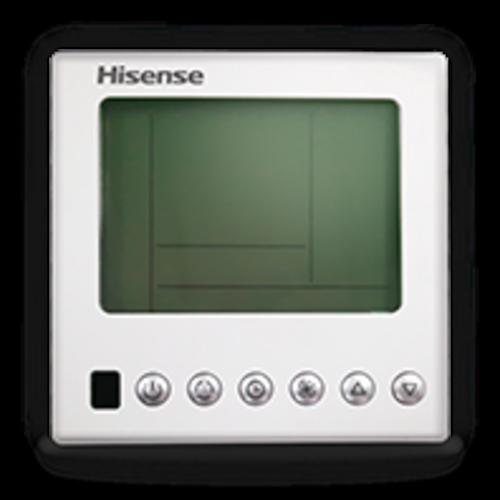 Канальный кондиционер Hisense AUD-24HX4SNL