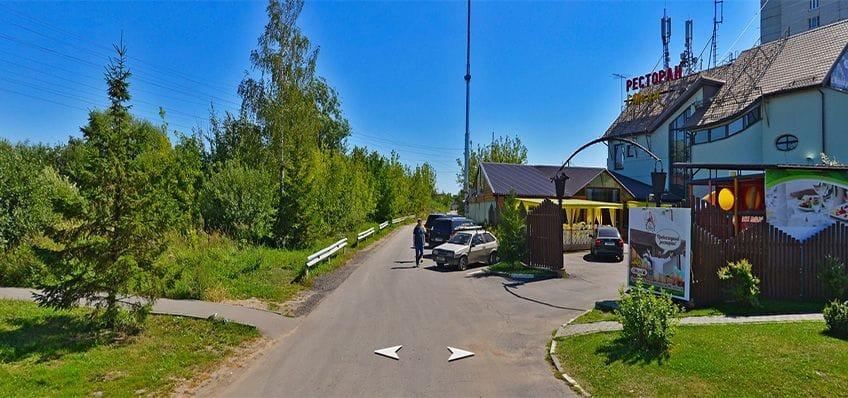 Установка сплит-системы Funai в коттедже, Подольск
