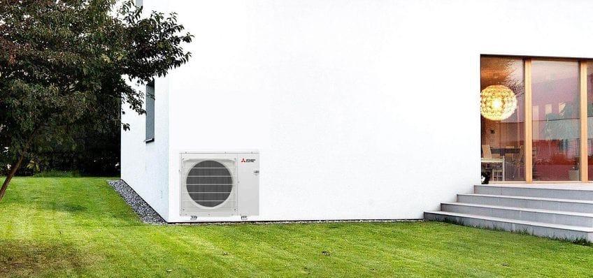 Мультисплит-системы для дома и квартиры.
