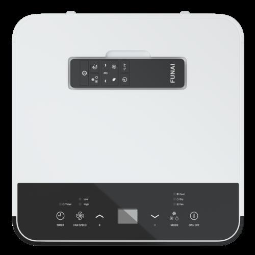 Мобильный кондиционер Funai MAC-OR30CON03