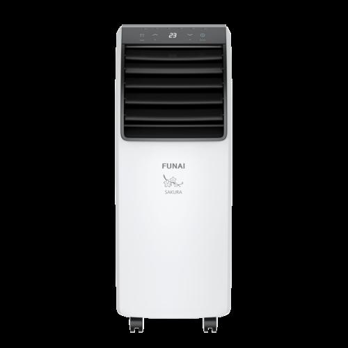 Мобильный кондиционер Funai MAC-SK35HPN03
