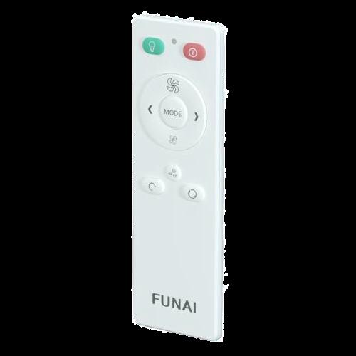 Приточно-вытяжная установка Funai ERW-150