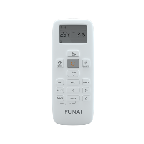 Настенный кондиционер Funai RAC-SM35HP.D03