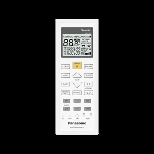 Настенный кондиционер Panasonic CS/CU-XZ20TKE