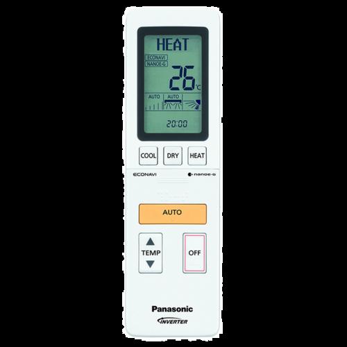 Настенный кондиционер Panasonic CS/CU-BE50TKE