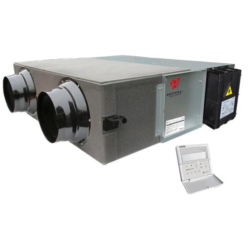 Приточно-вытяжная установка Royal Clima RCS 650-U