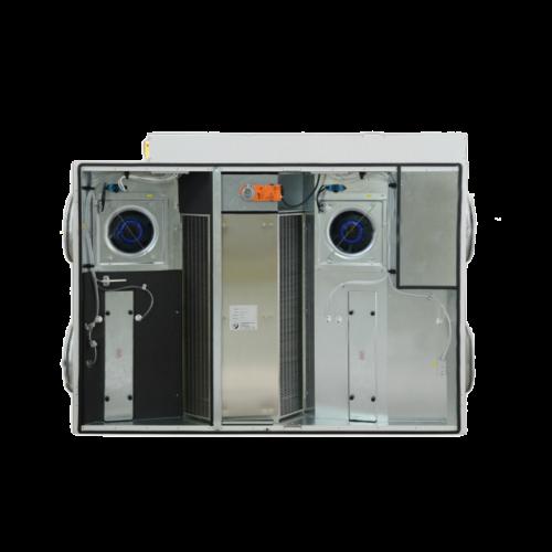 Приточно-вытяжная установка SALDA RIS 1200 PE 9.0 EKO 3.0