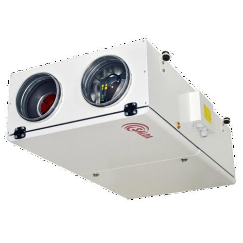 Приточно-вытяжная установка SALDA RIS 400 PE 1.6 EKO 3.0