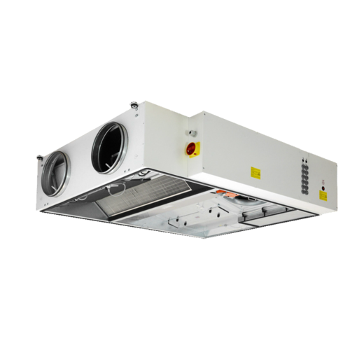 Электрическая приточно-вытяжная установка SALDA RIS 700 PE 1.2 EKO 3.0