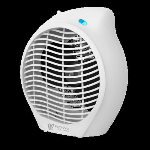 Настольный тепловентилятор Royal Clima RFH-L2000DS-WT