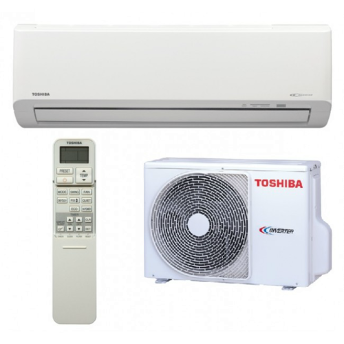 Настенный кондиционер Toshiba RAS-18N3KV-E/RAS-18N3AV-E