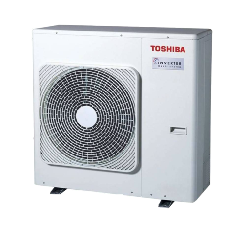 Мульти сплит-система Toshiba RAS- M18UAV-E