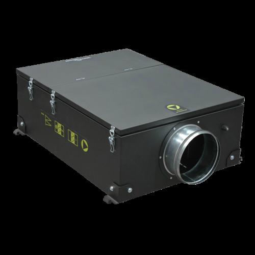 Канальный очиститель воздуха Vent Machine ФКО 600 LED