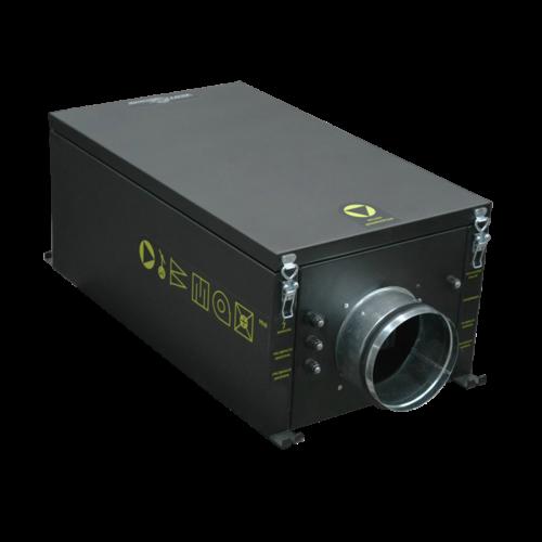 Приточная установка Vent Machine Колибри 500 EC Zentec