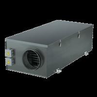 Zilon ZPE 500 L1 Compact + ZEA 500-5,0-2F