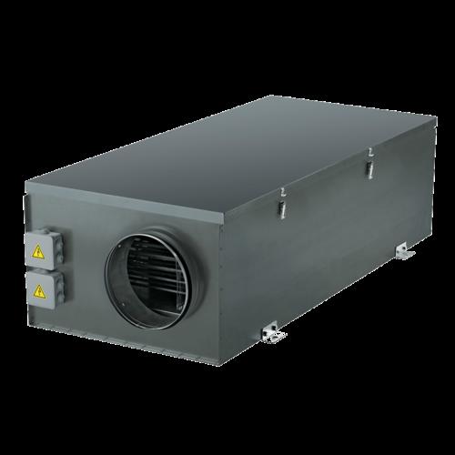 Приточная установка Zilon ZPE 500 L1 Compact + ZEA 500-1,2-1F