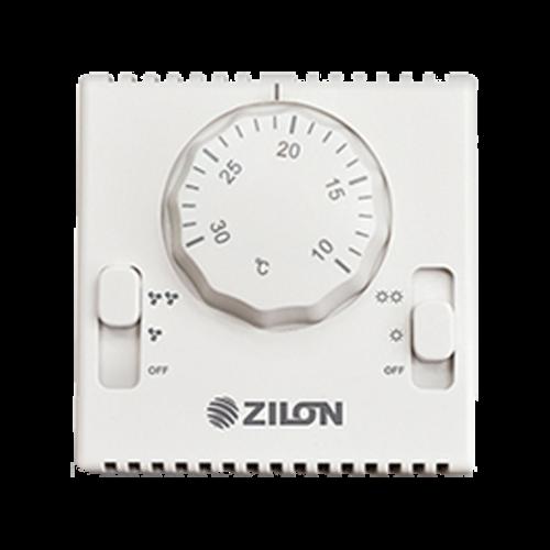Тепловая завеса Zilon ZVV-2E24HP